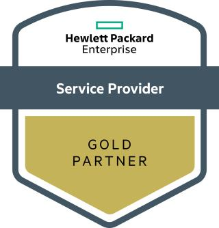 Accountor ICT on HPE:n kultapartneri