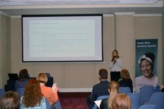 Olga Mazina. Transfer pricing seminar