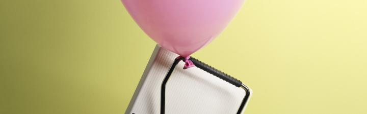 accountor brand balloon