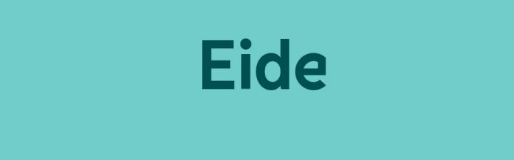 Accountor Eide