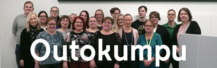 Tilitoimisto Outokumpu Accountor accounting office