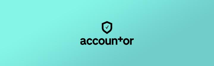 Accountor information security