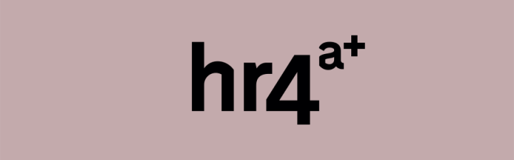 accountor hr4 logo