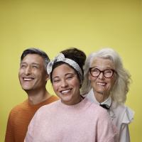 accountor brand group happy people