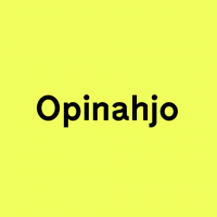 Opinahjo